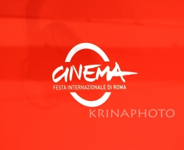 Cinema - International Festival of Rome