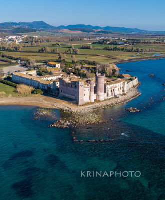 CASTLE OF SANTA SEVERA
